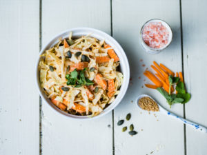 Coleslaw -Weißkohlsalat