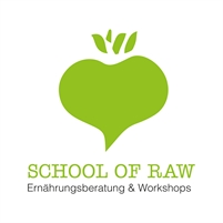 Programm School Of Raw 2016